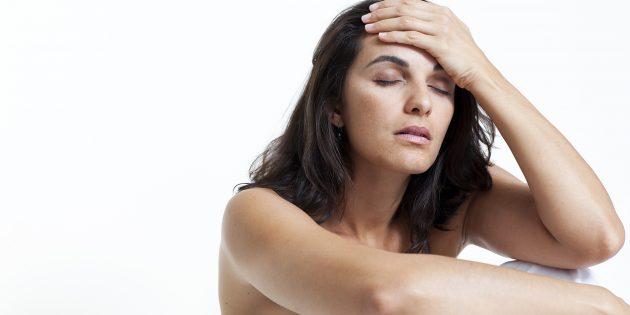 menstrual cramps