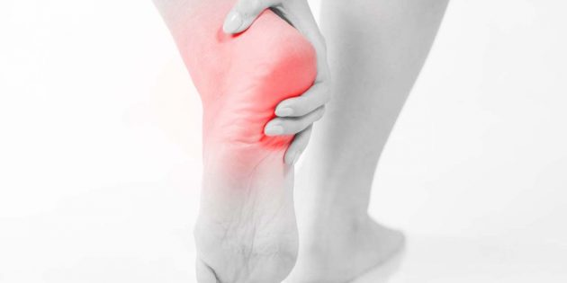 The #1 Cause of Foot Pain | Roach Chiropractic Inc.